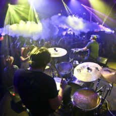 Willmar Fests Beach Party Featuring The White Keys and The Little Crow Ski Show